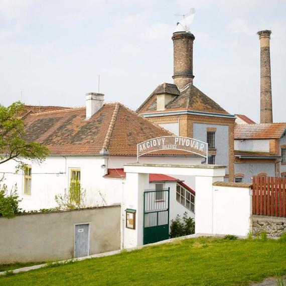 Sadek, Dalešice brewery, Rokštejn – castle ruins